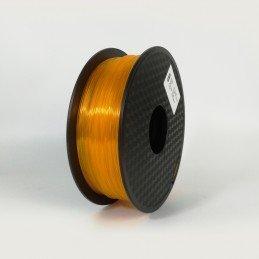 PLA Hello3d Transparent Orange