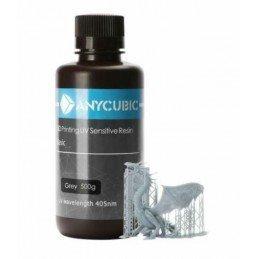 Resina UV Anycubic Gray