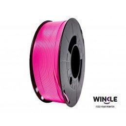 PLA Winkle Rosa Fluorescente