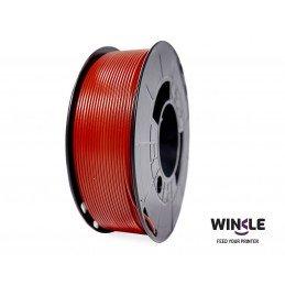 PLA Winkle Rojo Caoba
