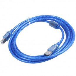 Cable USB 2.0 A/B