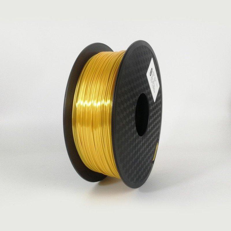 Amarillo Filamento PLA para Imprimir en 3D en Impresoras 3D y L/ápices 3D ANYCUBIC 1KG Filamento de 1.75 mm PLA Impresora 3D