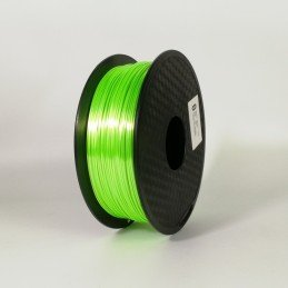 PLA Hello3d Silk Green