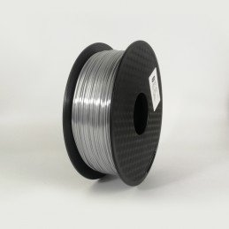 PLA Hello3d Silk Silver