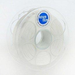 PLA Azure Silk White