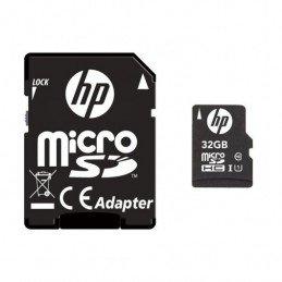 Tarjeta MicroSD hp