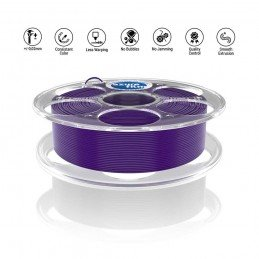 PLA Azure Purple