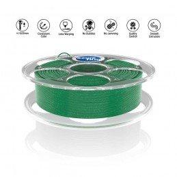 PLA Azure Green Glitter