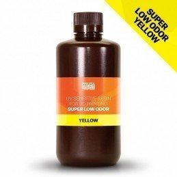 Resina UV Prusa Yellow