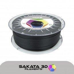HIPS Sakata Black