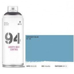 MTN 94 Azul Odisea