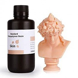 Resina UV Elegoo Skin