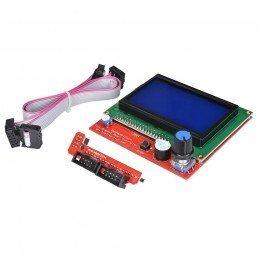 BIQU Panel de Control LCD...