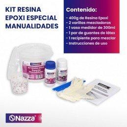 Kit Resina EPOXI Especial...