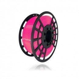 PLA+ GST Pink (HEX FF6596)