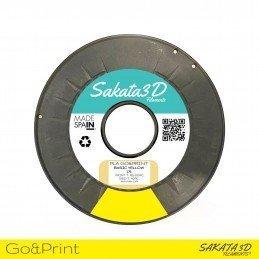 PLA Sakata Go&Print Yellow