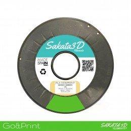PLA Sakata Go&Print Green