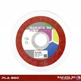 PLA 850 Sakata Magic+ Red